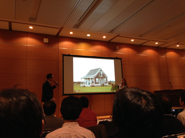 Agile Japan 2015 Keynote1