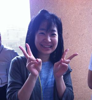 Agile Japan 2016公認レポーター、かみむら